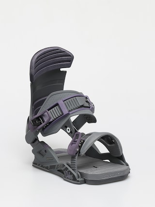 Snowboardovu00e9 viazanie Drake Dl Wmn (black)