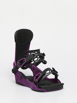 Snowboardovu00e9 viazanie Union Force 5 Packs (purple)