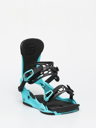 Snowboardovu00e9 viazanie Union Force 5 Packs (blue)