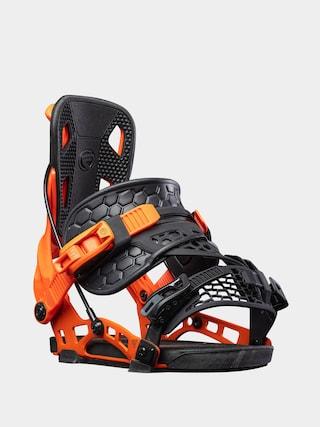 Snowboardovu00e9 viazanie Flow Nx2 (hybrid orange)