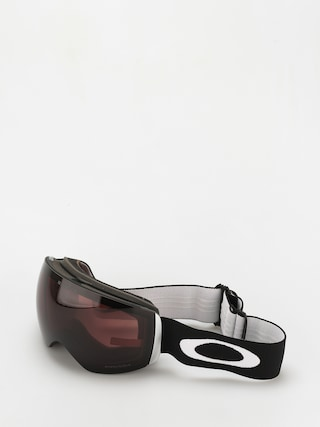 Snowboardovu00e9 okuliare Oakley Flight Deck XL (matte black/prizm snow dark grey)