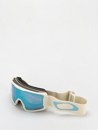 Snowboardovu00e9 okuliare Oakley Line Miner XL (mark mcmorris sig ghosted/prizm snow sapphire)