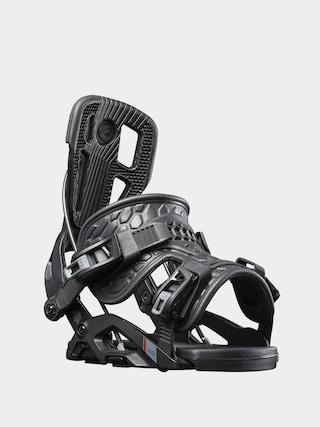Snowboardovu00e9 viazanie Flow Fuse (black)