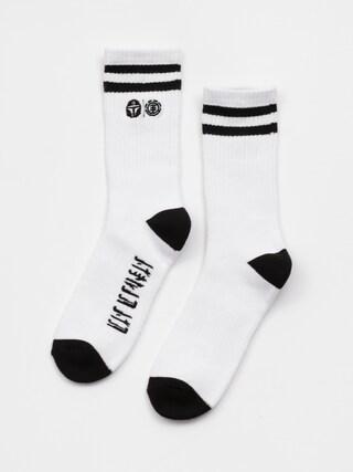 Ponožky Element X Star Wars (optic white)