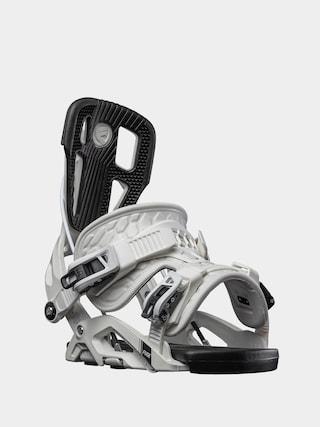 Snowboardovu00e9 viazanie Flow Fuse (stormtrooper)
