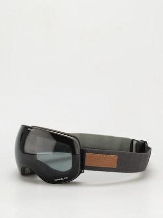 Snowboardové okuliare Dragon X2 (pumice/ll dark smoke/ll light rose)