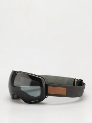 Snowboardovu00e9 okuliare Dragon X2 (pumice/ll dark smoke/ll light rose)