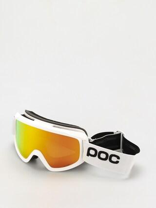 Snowboardovu00e9 okuliare POC Opsin Clarity (hydrogen white/spektris orange)