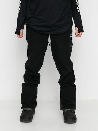 Snowboardovu00e9 nohavice Volcom Stretch Gore Tex (black)