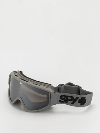 Snowboardovu00e9 okuliare Spy Crusher Elite (matte gray)
