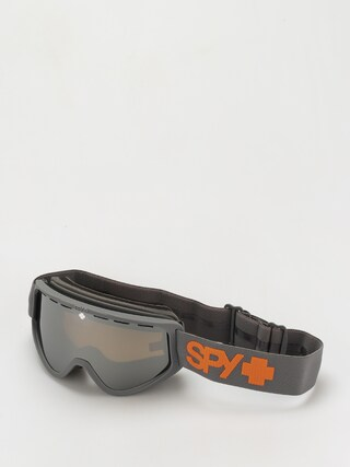 Snowboardovu00e9 okuliare Spy Woot (matte gray)