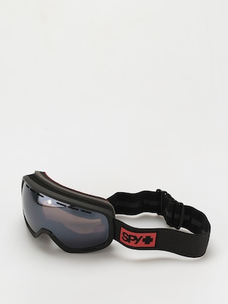 Snowboardovu00e9 okuliare Spy Marshall (night rider matte black)