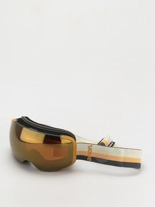 Snowboardovu00e9 okuliare Anon M2 Mfi (rising/perceive sunny bronze)
