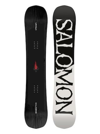 Snowboard Salomon Craft (black/white)