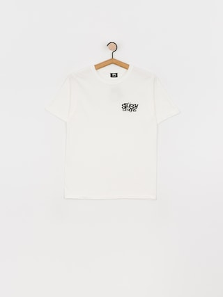 Triu010dko Stussy Designs Pig. Dyed Wmn (natural)