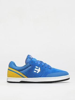 Topu00e1nky Etnies Marana (blue/yellow)