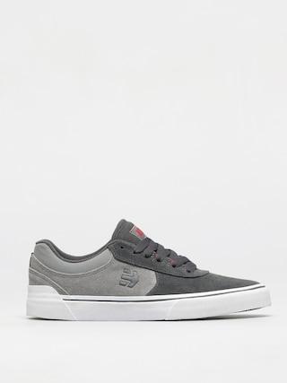 Topu00e1nky Etnies Joslin Vulc (dark grey/grey)