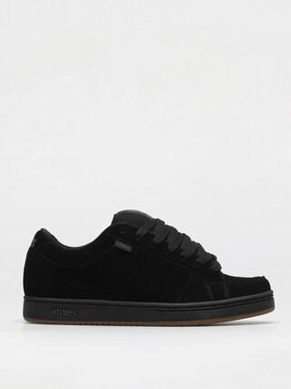 Topánky Etnies Kingpin (black/charcoal/gum)