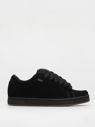 Topu00e1nky Etnies Kingpin (black/charcoal/gum)