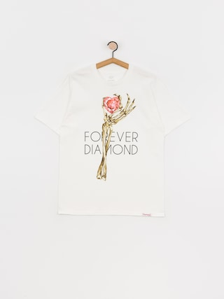 Triu010dko Diamond Supply Co. Heart Of Tee (white)