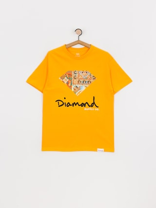 Triu010dko Diamond Supply Co. Ethiopian Diamond (gold)