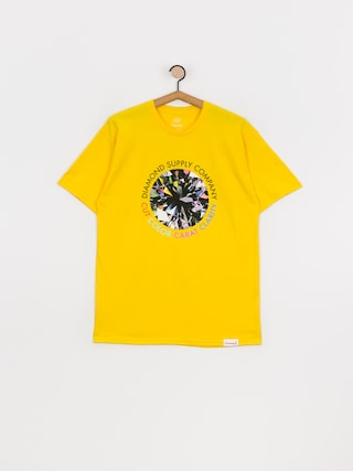 Triu010dko Diamond Supply Co. Clarity (yellow)