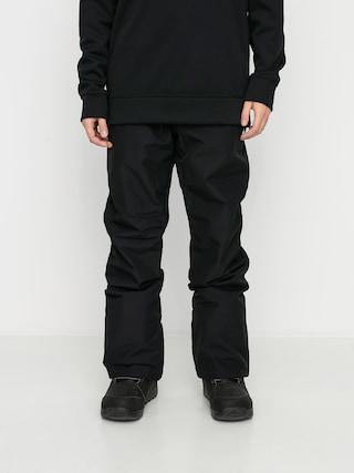 Snowboardovu00e9 nohavice Quiksilver Estate (true black)