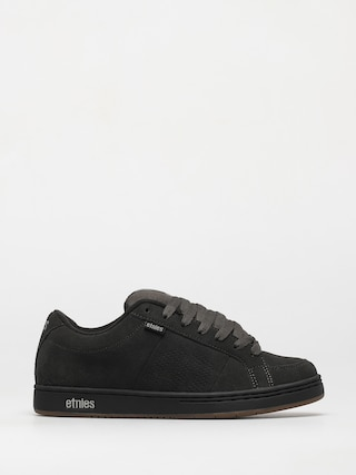 Topu00e1nky Etnies Kingpin (dark grey/black)