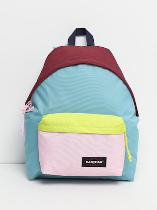 Batoh Eastpak Padded Pak R (color blocked water)