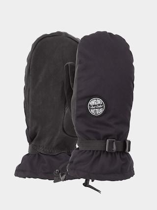 Rukavice Pow Tallac Mitt (black)