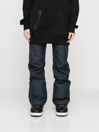 Snowboardové nohavice Roxy Nadia Wmn (true black)
