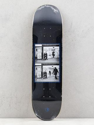 Doska Polar Skate Klez Kidney For Sale 2.0 (black)
