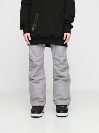 Snowboardové nohavice Roxy Nadia Wmn (heather grey)