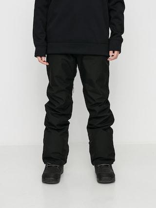 Snowboardovu00e9 nohavice Billabong Outsider (black)