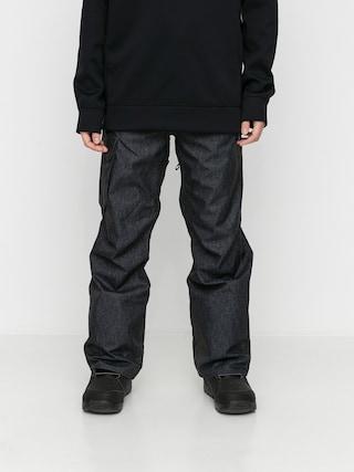 Snowboardovu00e9 nohavice Volcom V Co Hunter (black static)