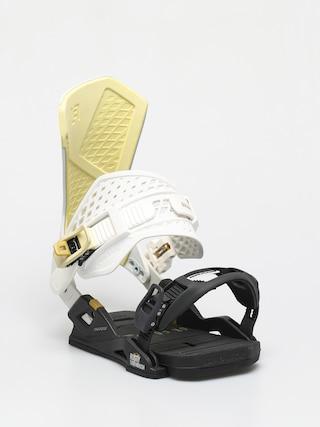 Snowboardovu00e9 viazanie Drake Super Sport (rusty)