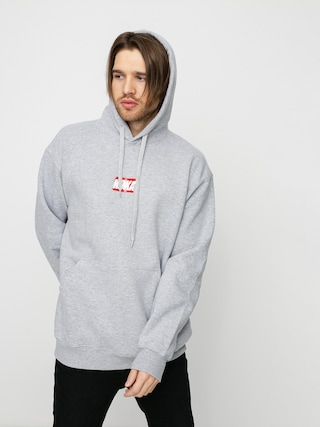 Mikina s kapucu0148ou Koka Slice HD (grey)