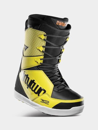 Obuv na snowboard ThirtyTwo Lashed (black/yellow)