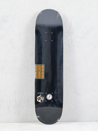 Doska Minilogo Chevron Detonator 15 (solid black)