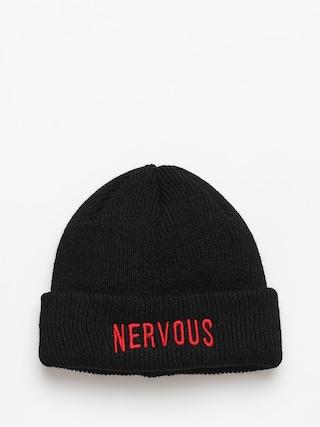 Čiapka Nervous Nervlix (black)