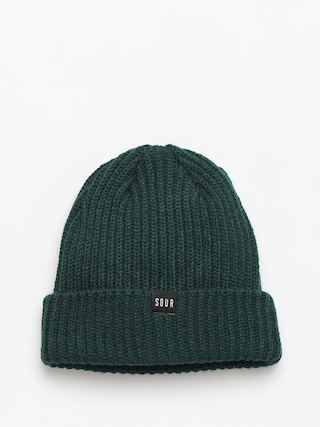 u010ciapka Sour Solution Sweeper Beanie (green)
