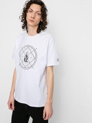 Triu010dko Tabasko Circle (white)
