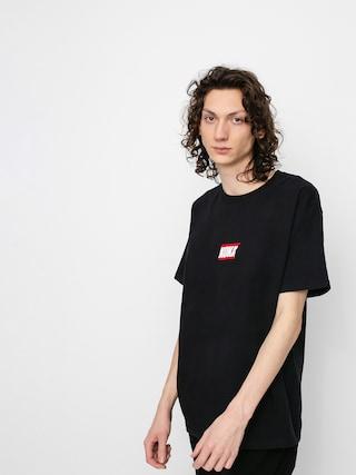 Tričko Koka Slice (black)