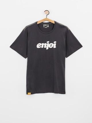 Triu010dko Enjoi Flocked Premium (vintage black)