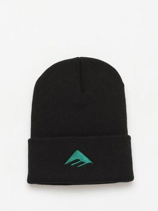 Čiapka Emerica Triangle Beanie (black)