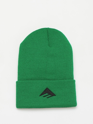 u010ciapka Emerica Triangle Beanie (green)