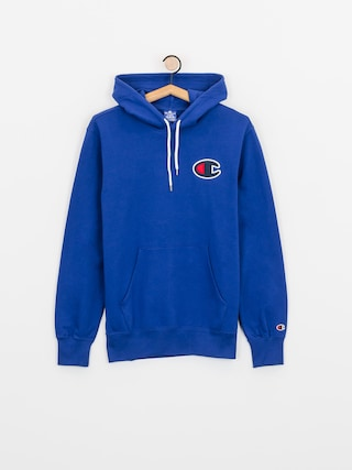Mikina s kapucňou Champion Sweatshirt HD 214184 (dsb)