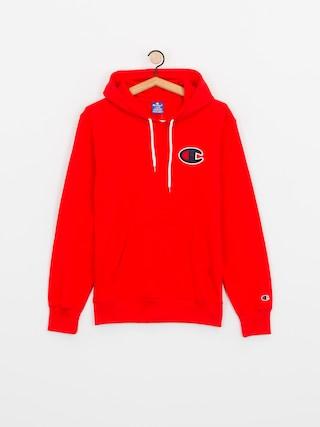 Mikina s kapucňou Champion Sweatshirt HD 214184 (fls)