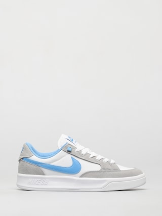 Topu00e1nky Nike SB Adversary Premium (wolf grey/university blue wolf grey)