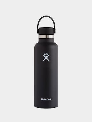 Fu013eau0161ka Hydro Flask Standard Mouth Flex Cap 621ml (black)